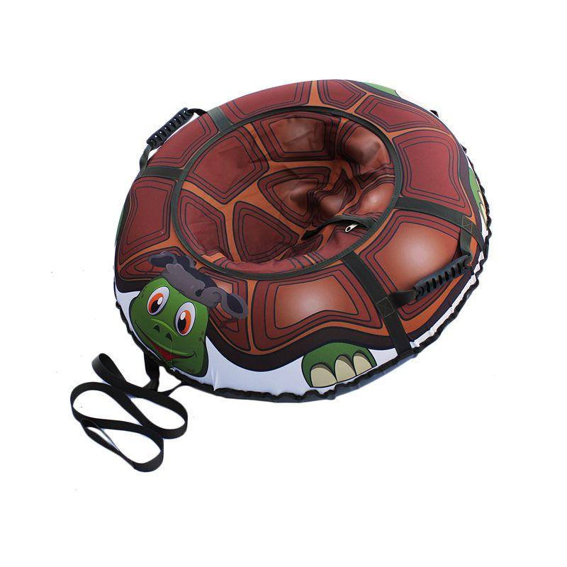 Фотография Тюбинг Русская черепаха 110 см 1