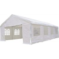Тент-шатер садовый Green Glade 3018