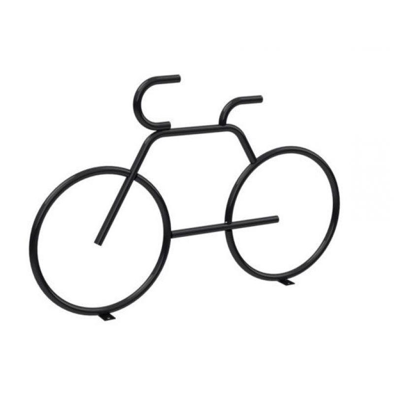 Фотография Декоративный велосипед 2