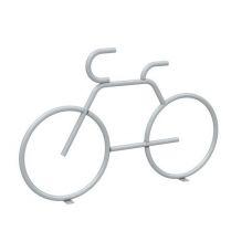 Миниатюра Декоративный велосипед 0  мини