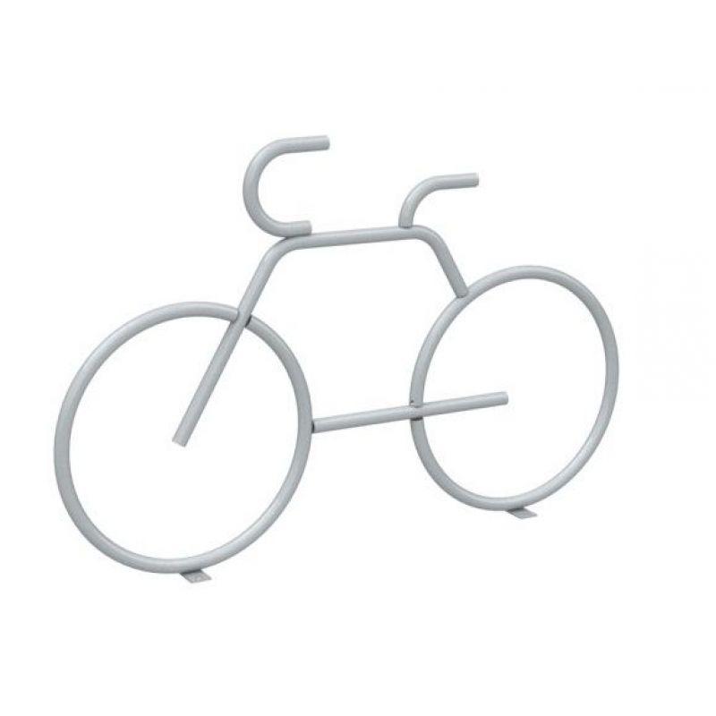 Фотография Декоративный велосипед 0