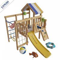 Детский игровой чердак для дома и дачи НЕМО
