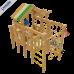 Миниатюра Детский игровой чердак для дома и дачи ВАЛЛИ 4  мини