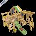 Миниатюра Детский игровой чердак для дома и дачи ВАЛЛИ 5  мини
