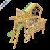 Миниатюра Детский игровой чердак для дома и дачи ВАЛЛИ 6  мини