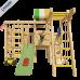 Миниатюра Детский игровой чердак для дома и дачи ВАЛЛИ 8  мини