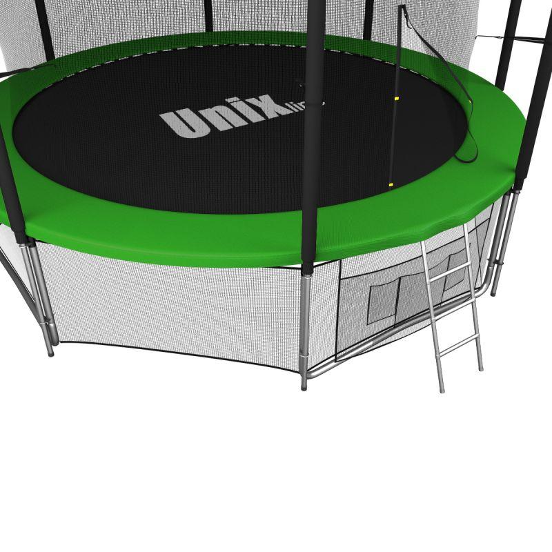 Фотография Батут UNIX line Classic 12 ft (inside) 5