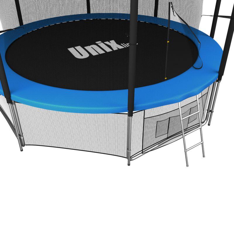 Фотография Батут UNIX line Classic 14 ft (inside) 2