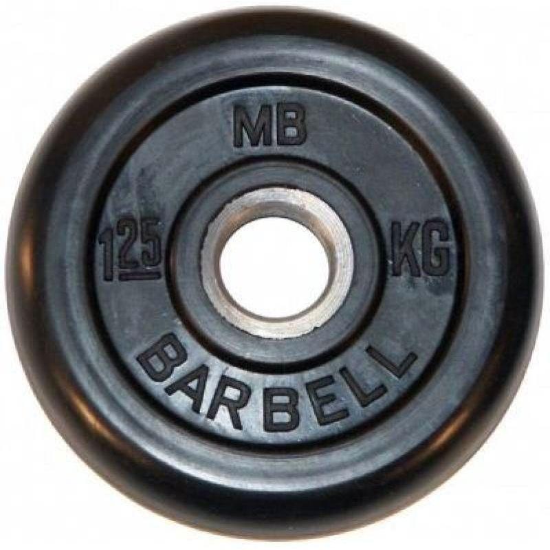 Фотография Barbell диски 1,25 кг 31 мм 0