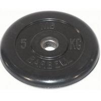 Barbell Олимпийские диски 5 кг 51 мм