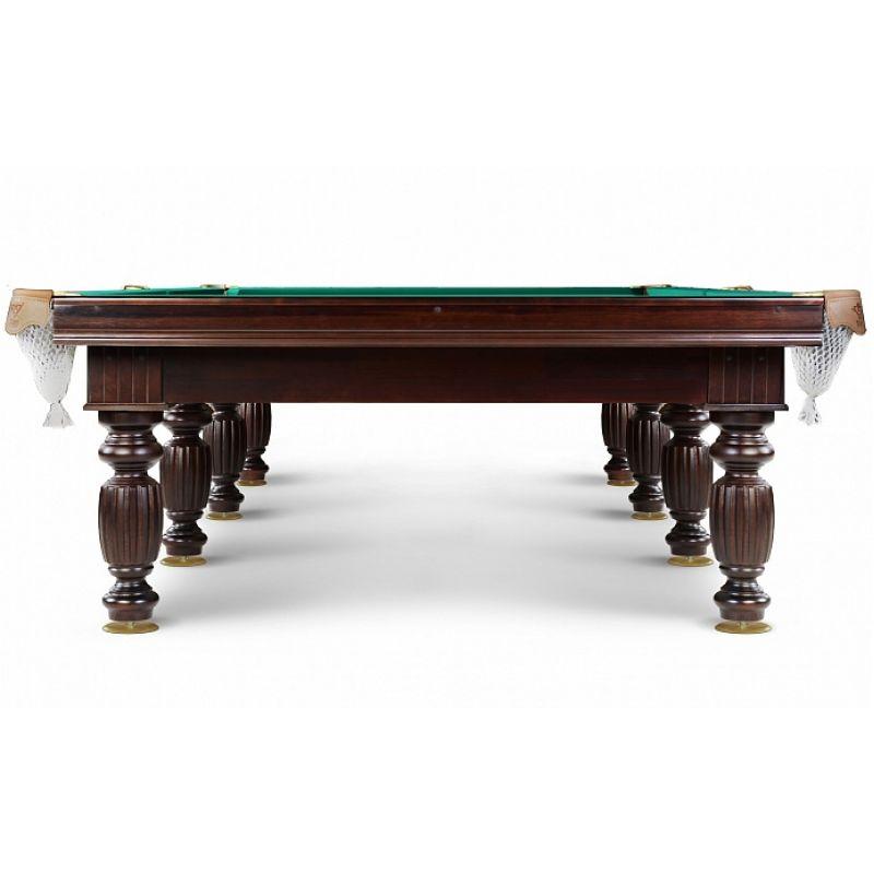 Фотография Бильярдный стол Домашний Люкс II 2