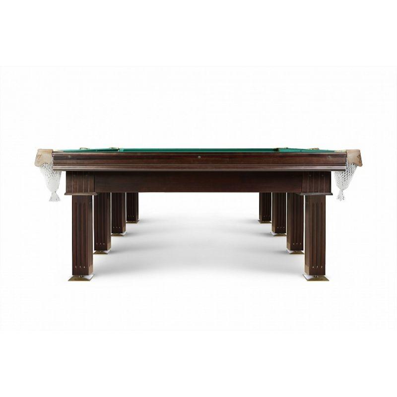 Фотография Бильярдный стол Домашний Люкс III 2