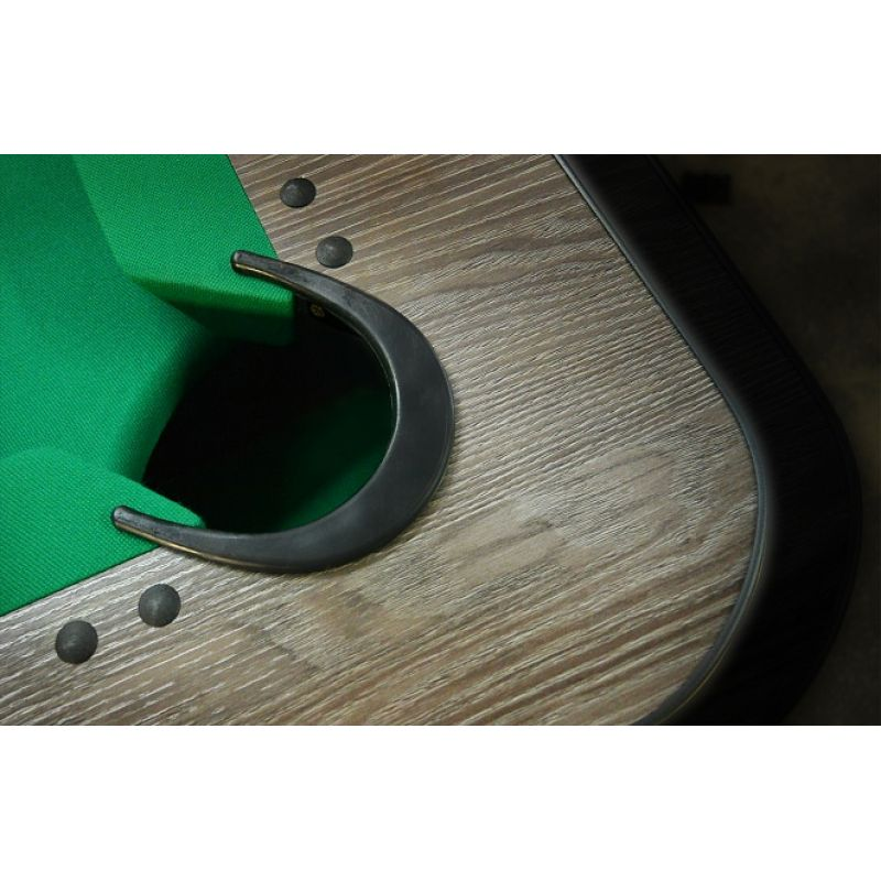 Фотография Бильярдный стол Модерн Люкс 3