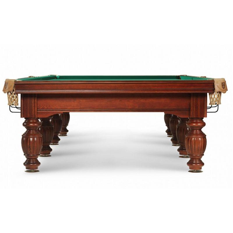 Фотография Бильярдный стол Олимп-Люкс 2
