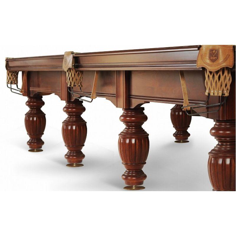 Фотография Бильярдный стол Олимп-Люкс 4