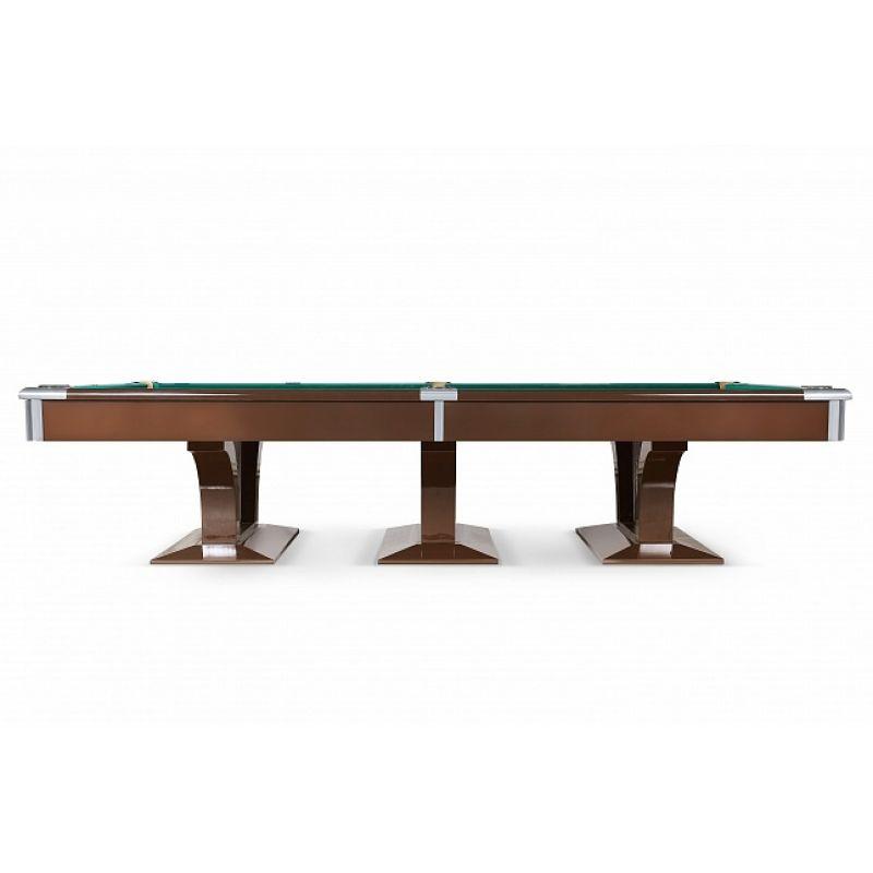 Фотография Бильярдный стол High-Style 1