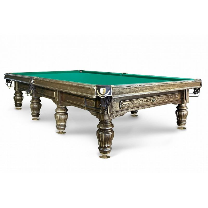 Фотография Бильярдный стол Чемпион-Клаб 1