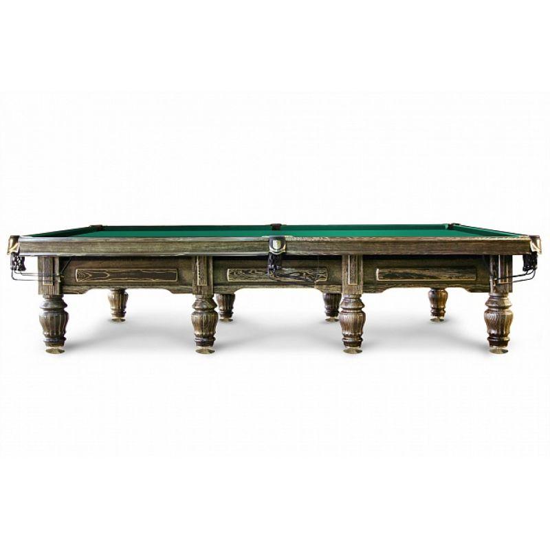 Фотография Бильярдный стол Чемпион-Клаб 2