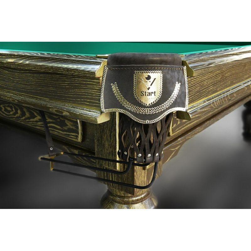 Фотография Бильярдный стол Чемпион-Клаб 4