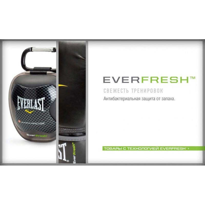 Фотография Перчатки Everlast MX Training на липучке 2