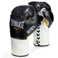 Профессиональные боевые перчатки Everlast MX Pro Fight