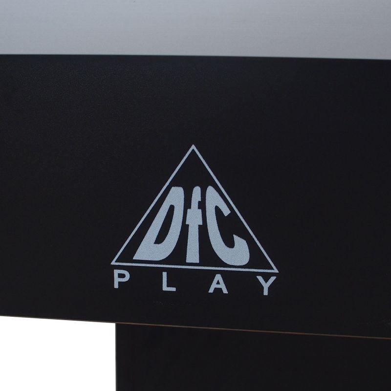 Фотография Игровой стол - аэрохоккей DFC MILAN II 7ft 8