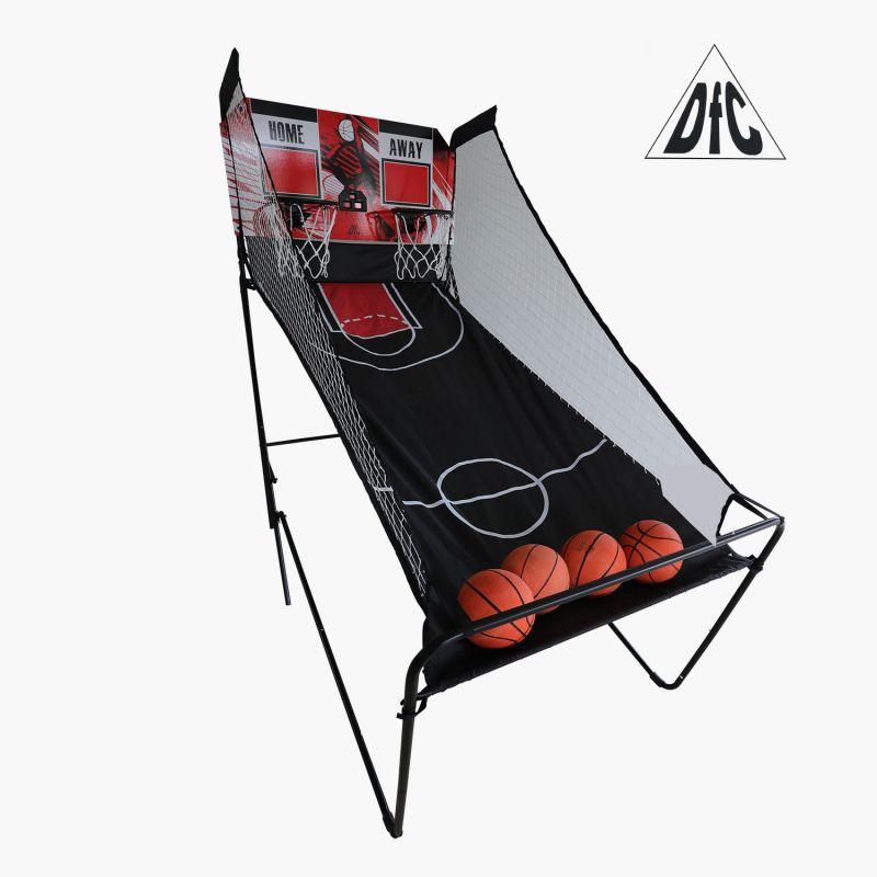 Фотография Игровой стол - баскетбол DFC NETS JG-BB-62202 0