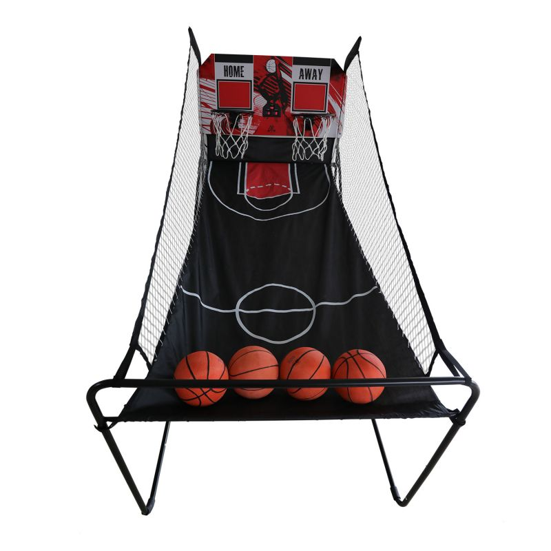 Фотография Игровой стол - баскетбол DFC NETS JG-BB-62202 1