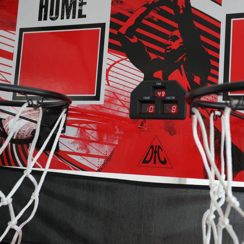 Фотография Игровой стол - баскетбол DFC NETS JG-BB-62202 3