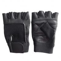 Перчатки атлетические WLGB1 (кожа, неопрен)