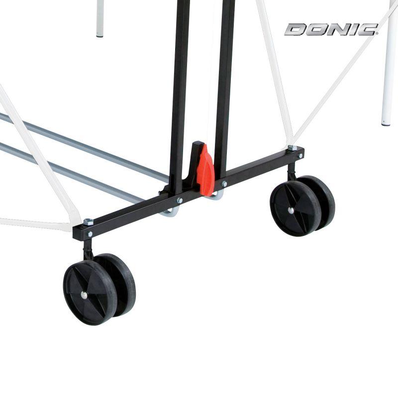 Фотография Теннисный Donic Indoor Roller SUN зеленый 2