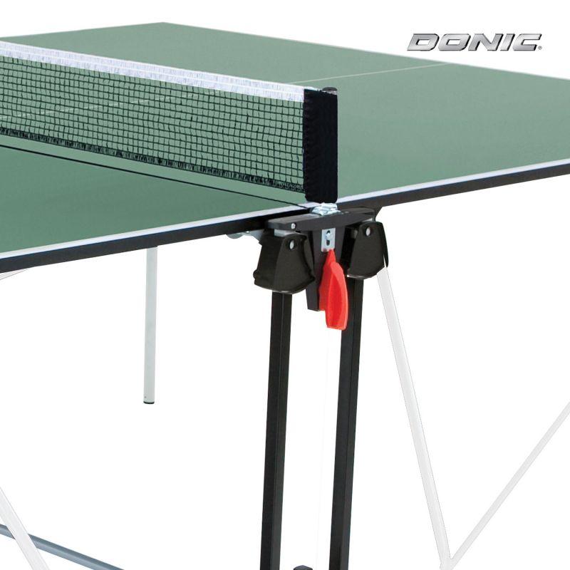 Фотография Теннисный Donic Indoor Roller SUN зеленый 1
