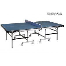 Миниатюра Теннисный стол Donic Waldner Classic 25 синий 0  мини
