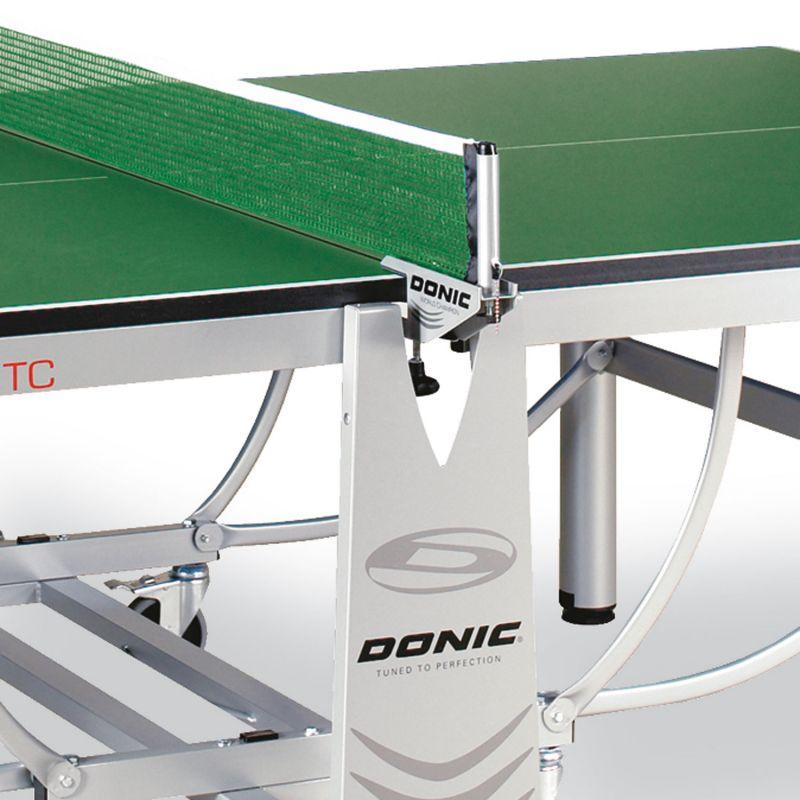Фотография Теннисный стол Donic World Champion TC зеленый 1