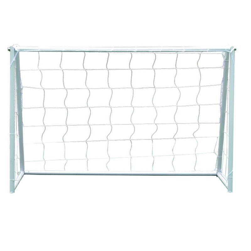Фотография Ворота футбольные DFC GOAL120 1