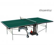 Миниатюра Теннисный стол Donic Indoor Roller 800 зеленый 0  мини