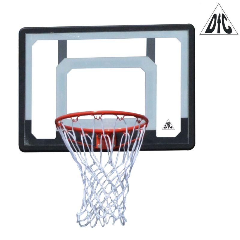 """Фотография Баскетбольный щит 32"""" DFC BOARD32 0"""