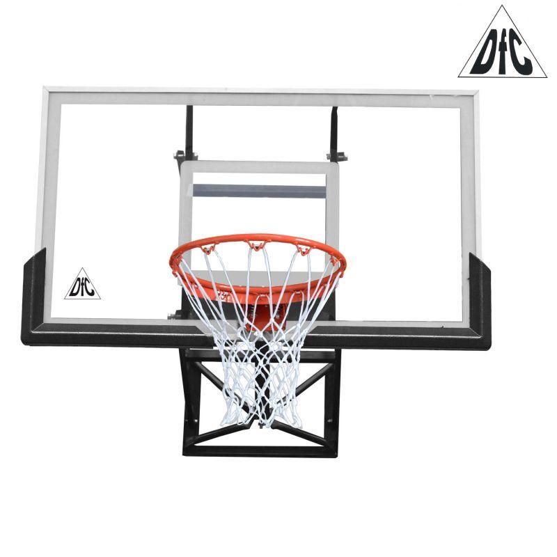 """Фотография Баскетбольный щит 54"""" DFC BOARD54P 0"""