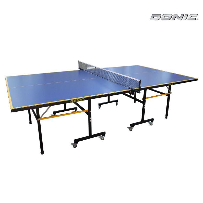 Фотография Всепогодный теннисный стол DONIC TOR-SP 0