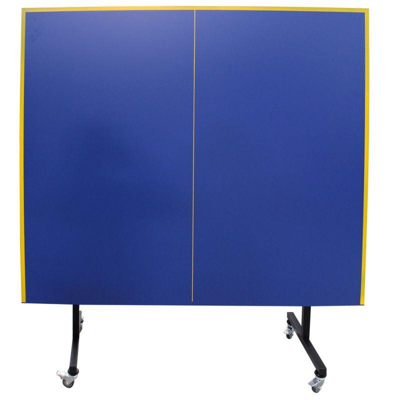 Фотография Всепогодный теннисный стол DONIC TOR-SP 4