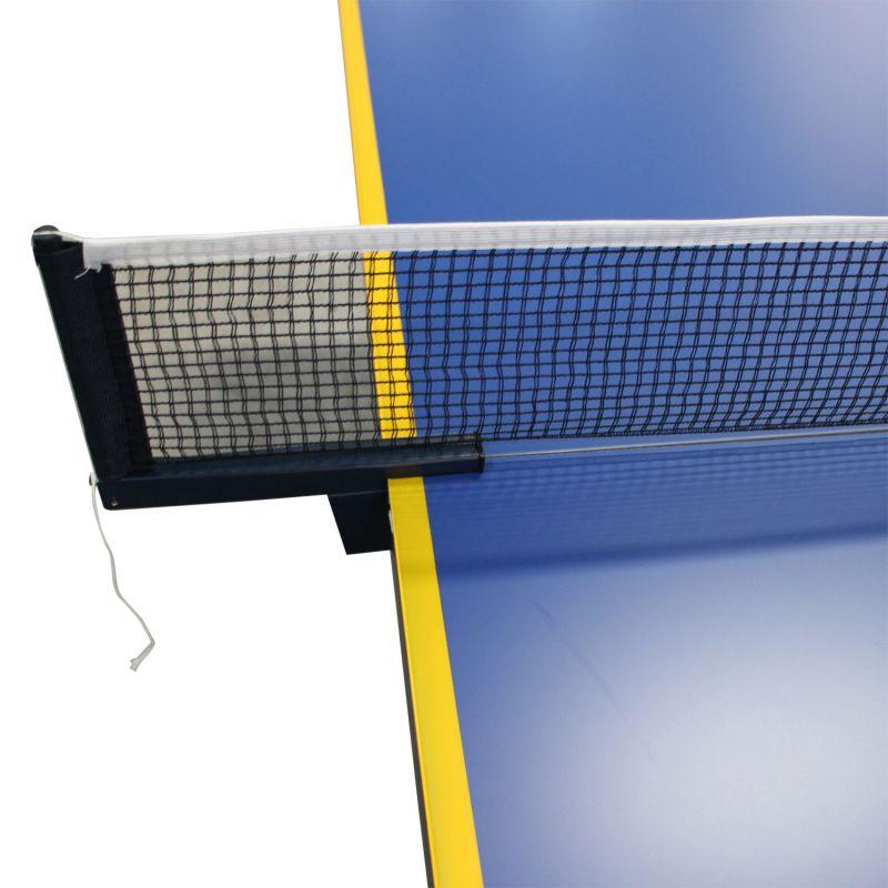 Фотография Всепогодный теннисный стол DONIC TOR-SP 3
