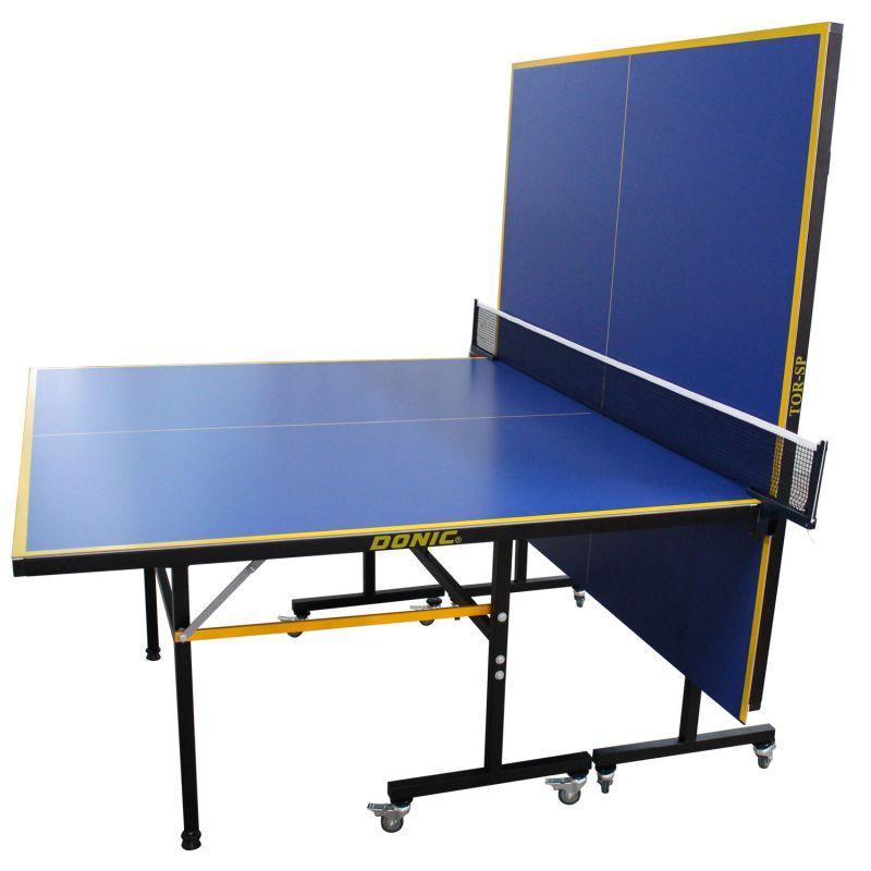 Фотография Всепогодный теннисный стол DONIC TOR-SP 2
