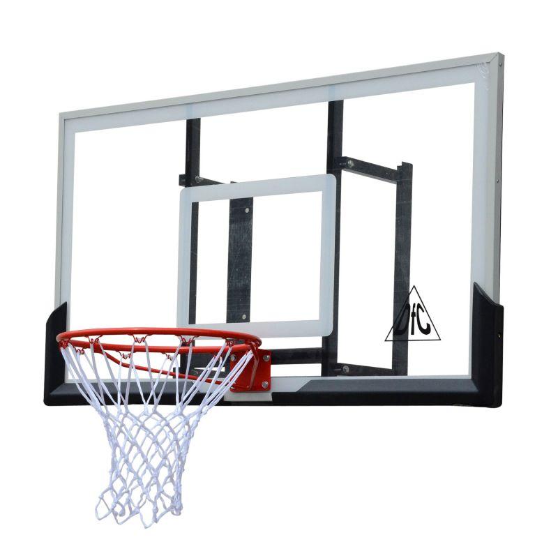 """Фотография Баскетбольный щит 60"""" BOARD60A 2"""