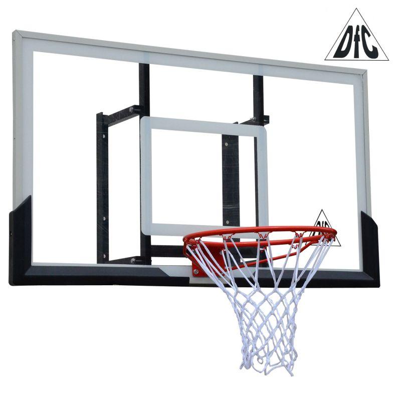 """Фотография Баскетбольный щит 60"""" BOARD60A 0"""