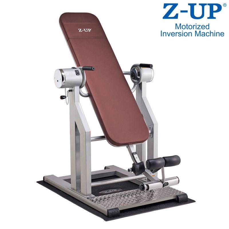 Фотография Инверсионный стол Z-UP 5 DarkBrown 0