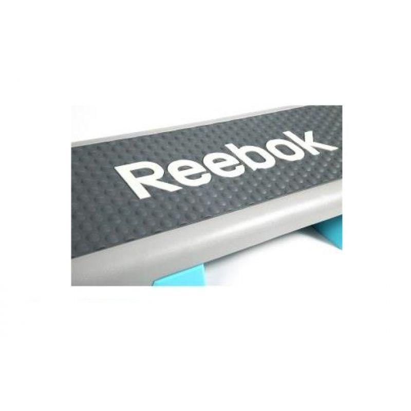Фотография Степ-платформа Reebok Арт. RAP-11150BL 4