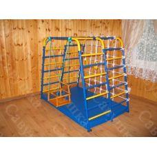 Миниатюра Игровой комплекс Малыш 1 0  мини