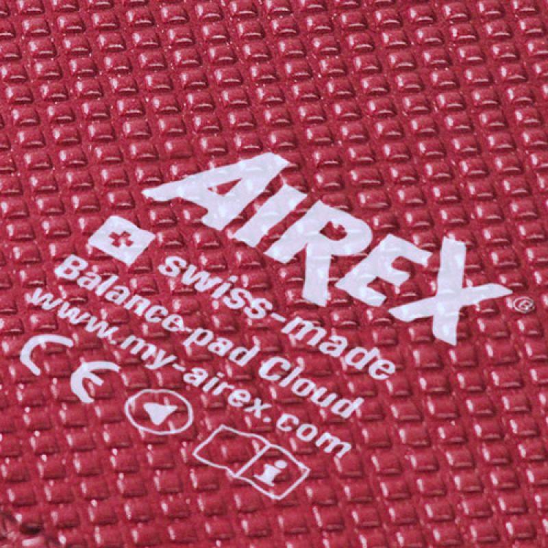 Фотография Балансировочная подушка Airex Balance-pad Cloud 1