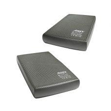 Миниатюра Балансировочная подушка Airex Balance-pad Mini, пара 0  мини