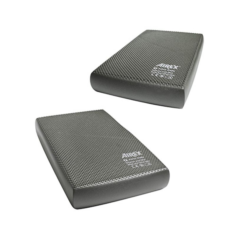 Фотография Балансировочная подушка Airex Balance-pad Mini, пара 0